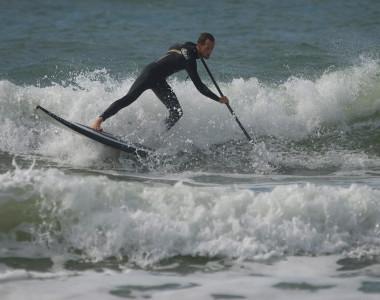 Rossco-paddleboard