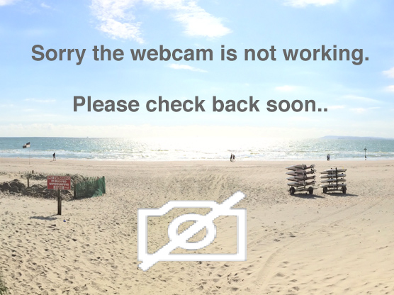 web cam not working