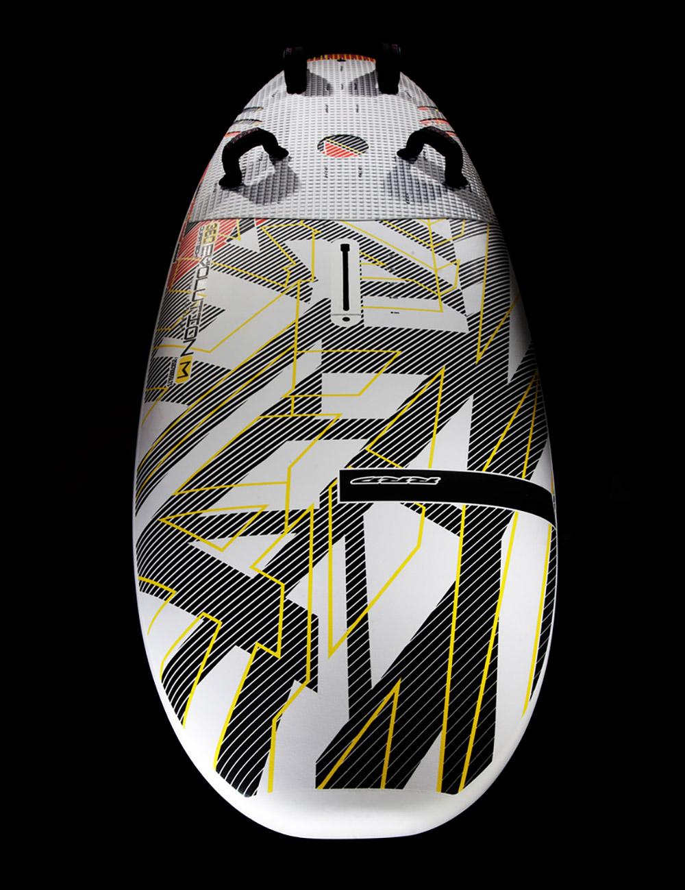 surfboard rrd 360 evolution