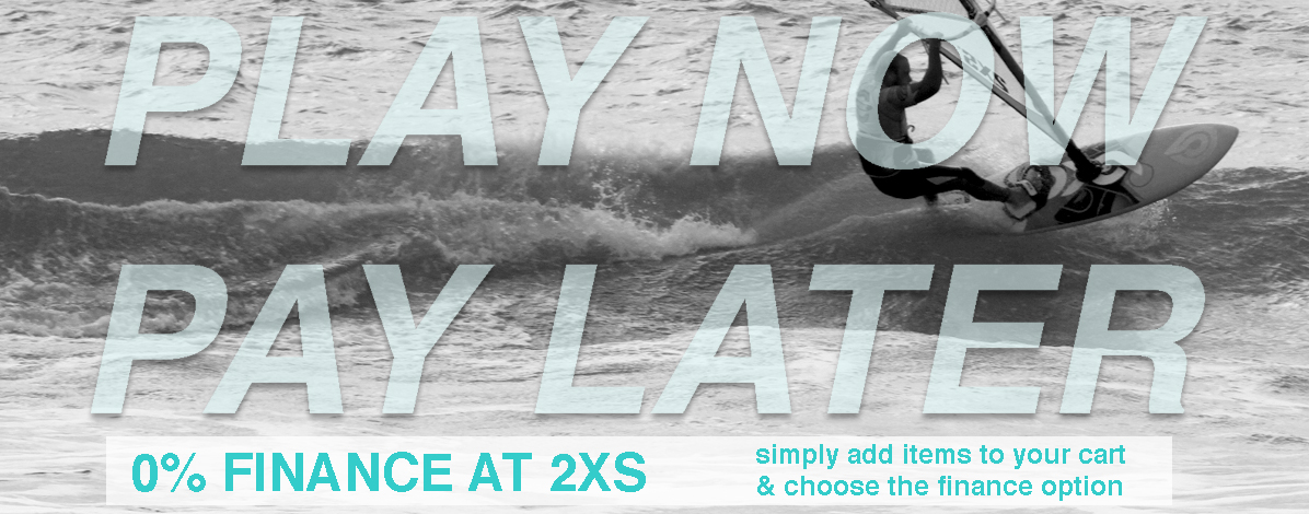 play now pay later windsurf
