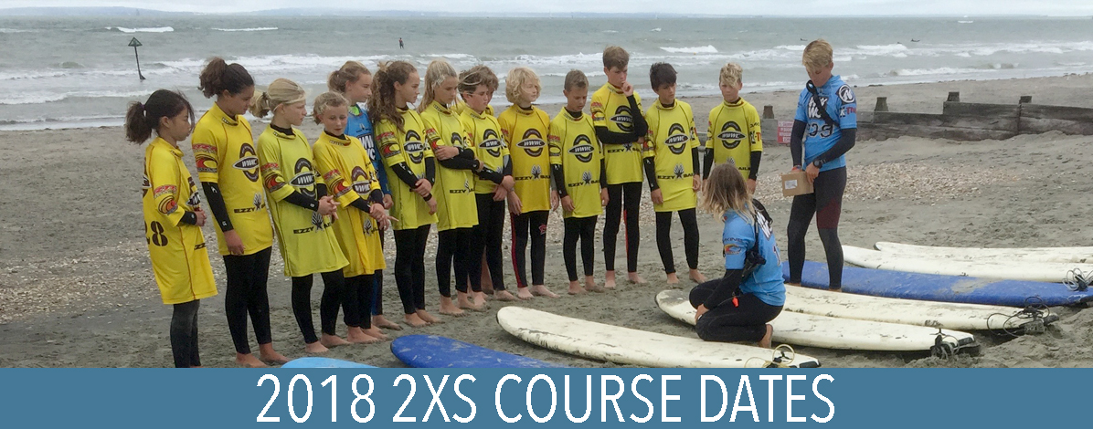 2018 2xs course dates 3